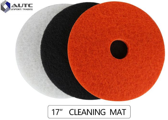 Customized Size Rotary Scrub Brush For Floor Carpet